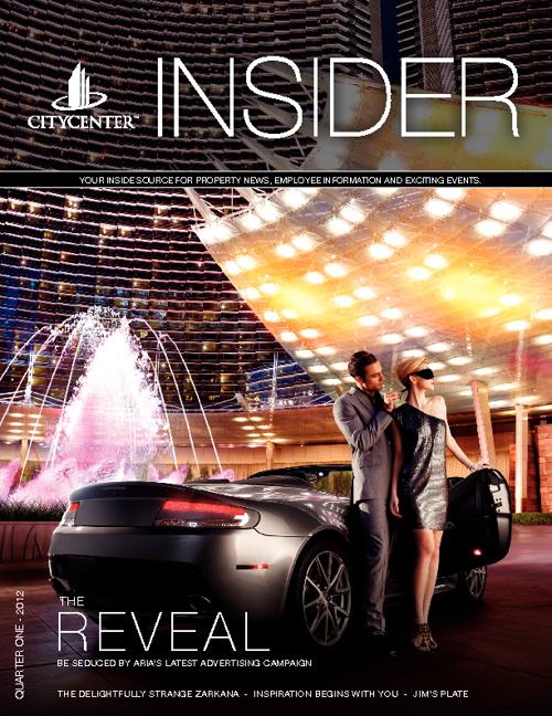 INSIDER Q1