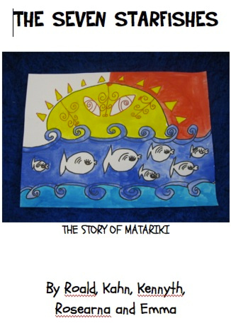 Matariki Story 1