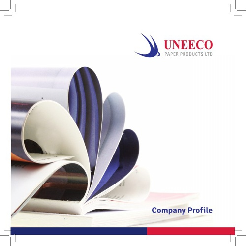 Uneeco Paper Products Ltd.