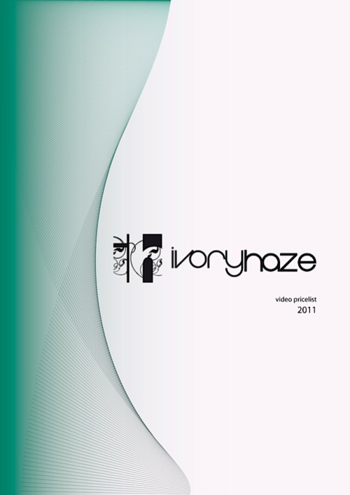 Ivory Haze - Video Pricelist 2011-2012