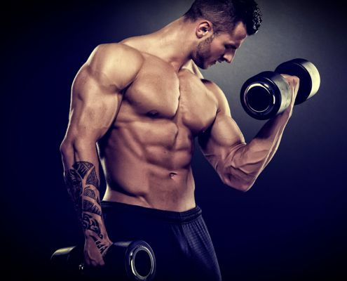 As these undesirable approaches to pick up muscles