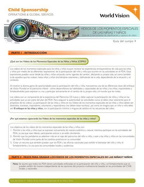 FG4 CSMV_spanish