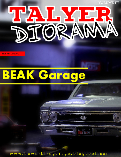 Beak Garage