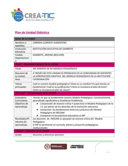 UNIDAD DIDÁCTICA CARMEN LLORENTE.docx