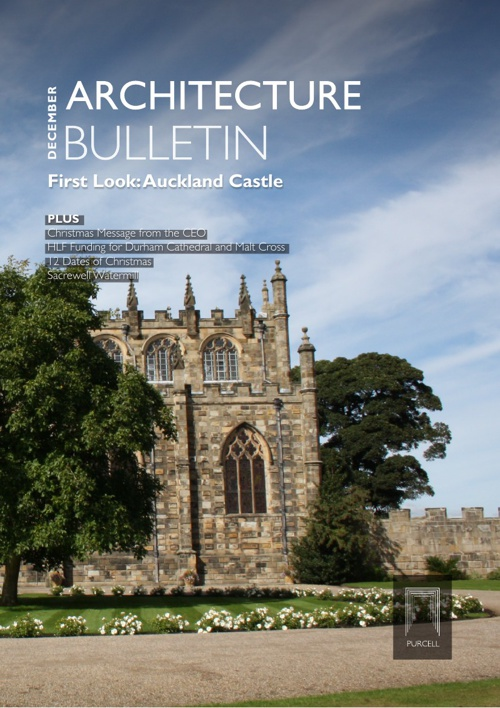 Architecture Bulletin - December