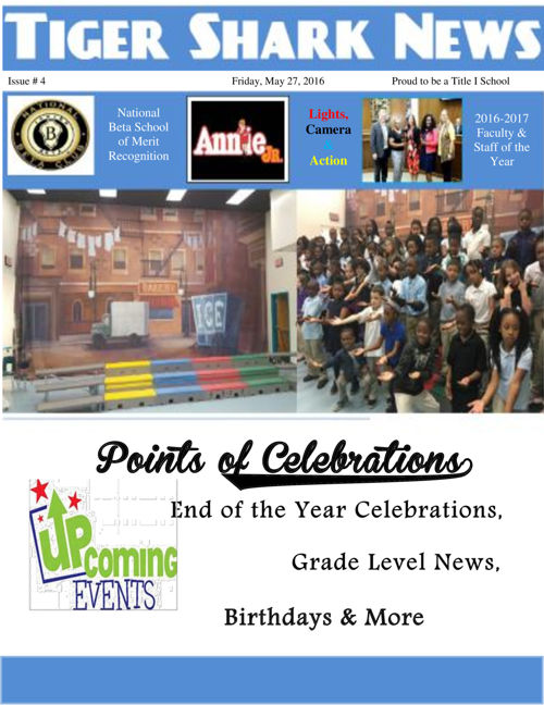 WBES Newsletter Fourth Quarter_ (May 27, 2016)