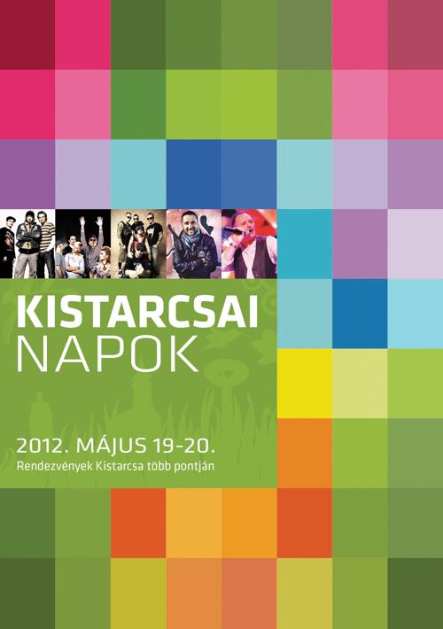 Kistarcsai Napok 2012