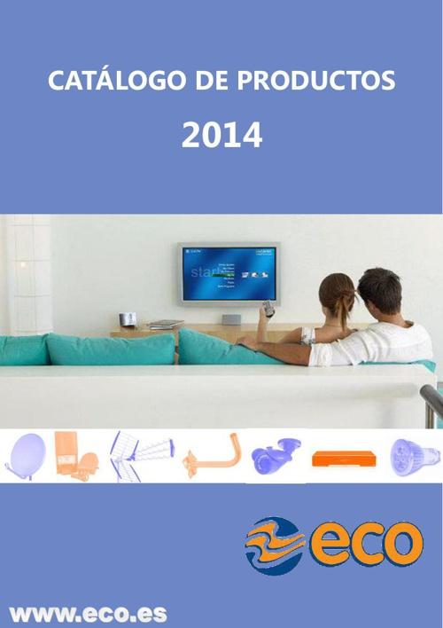 Catalogo Eco 2014_