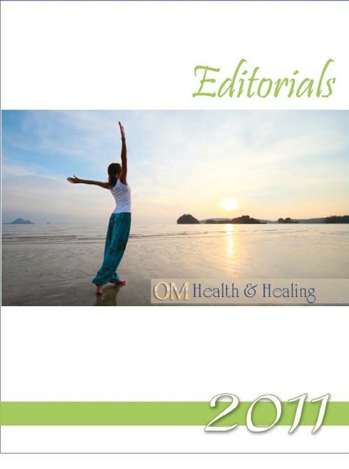 OM Times Editorials 2011