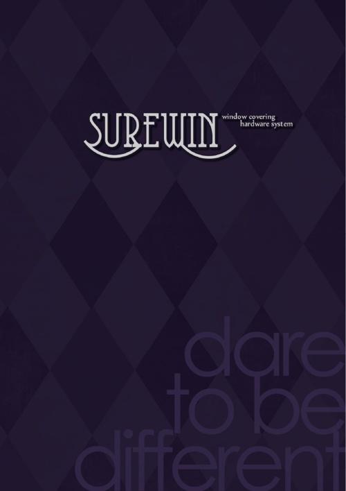 Shading System [SureWin 2013]