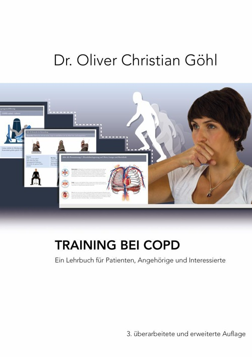 Training bei COPD - 3. Auflage