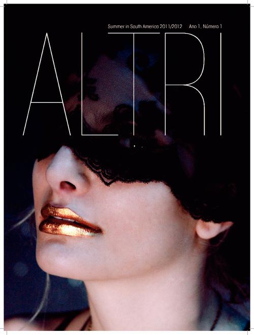 Revista ALTRI