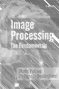 Image Processing The Fundamentals - Maria Petrou