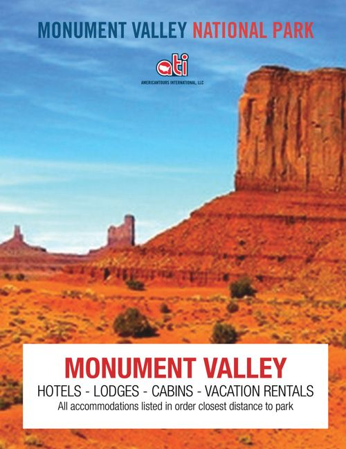 Monument Valley Brochure_AAA Member
