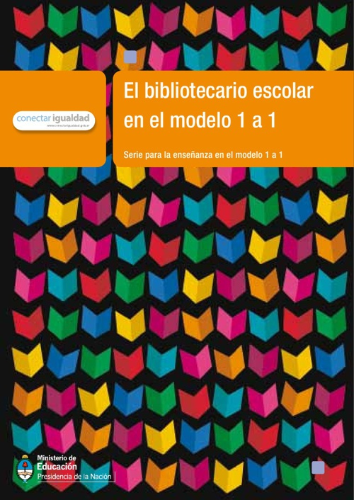 bibliotecarrio