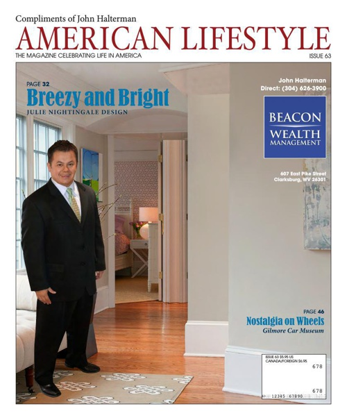 American Lifestyle - May June 2014