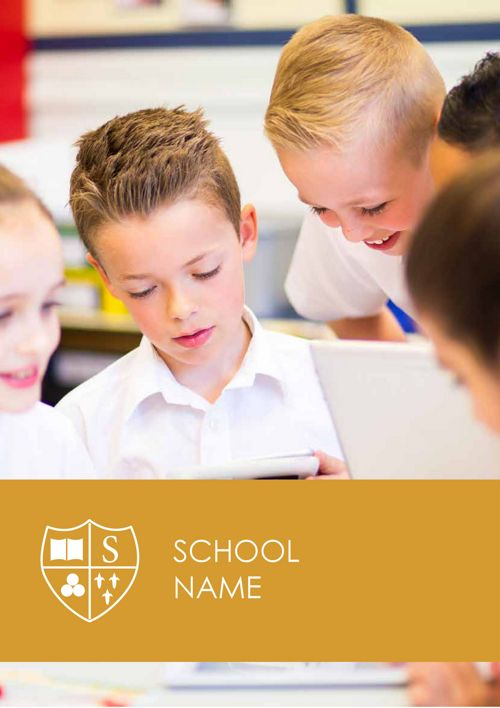 Modern Prospectus - Greenhouse School Websites