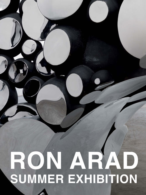 Ron Arad Summer Exhibition