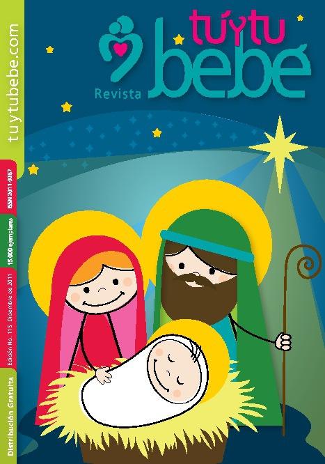 Revista Tuytubebe Diciembre