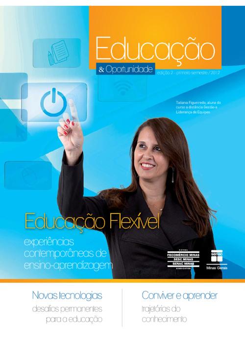 Revista Educação e Oportunidade