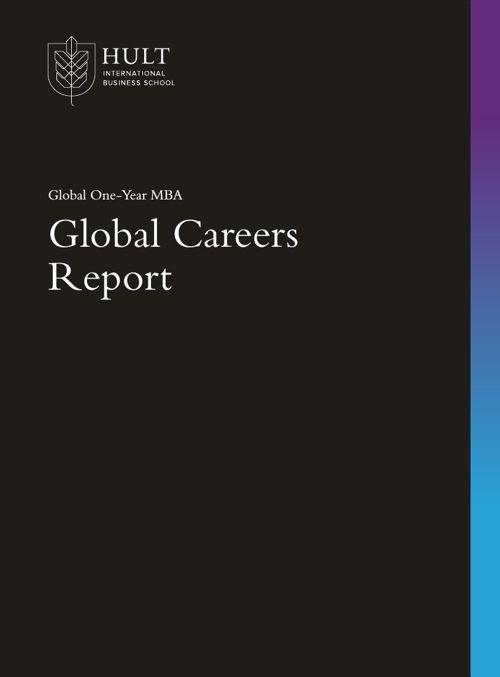Hult MBA Global Careers Report5
