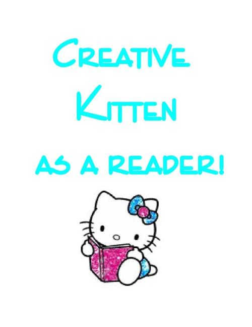 Creative Kitten