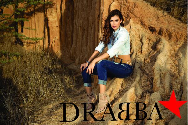 Portafolio DrabbaJeans