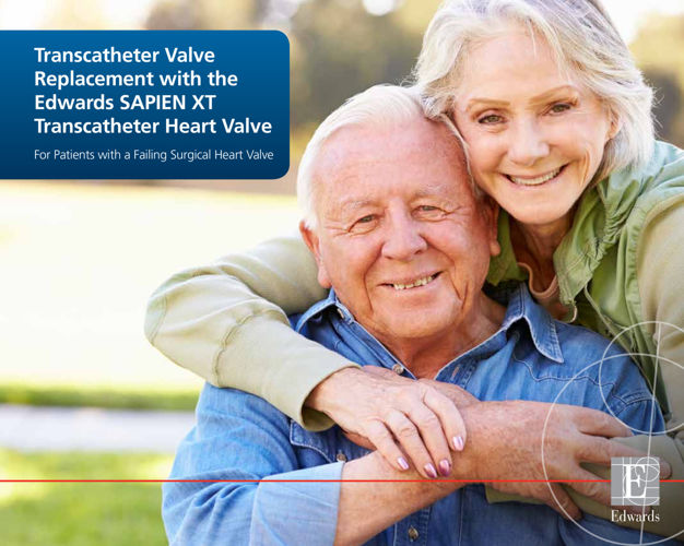 Transcatheter Aortic Valve Replacement(TAVR)Patient Brochure