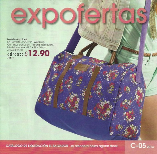 Portada Expofertas C05