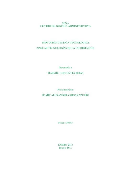 Evidencias Sofia Y Redes por Alexander Vargas