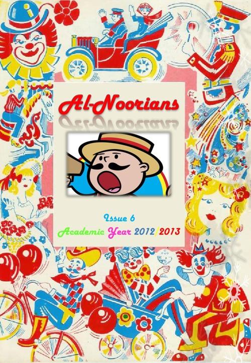 Alnoorians (Issue 6)