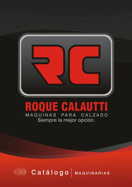 Catalogo rc