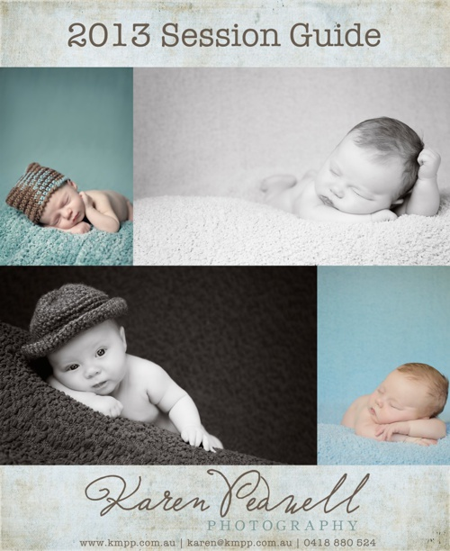 Karen Pedwell Photography Client Guide