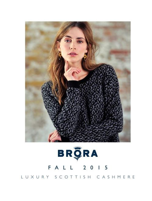 Brora Fall15 US Brochure