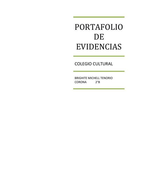 PORTAFOLIO DE EVIDENCIAS (1)