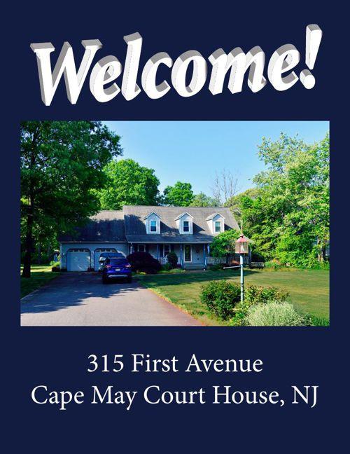 315 First Avenue Brochure