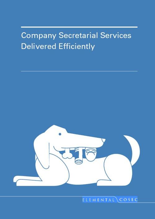Elemental CoSec Brochure