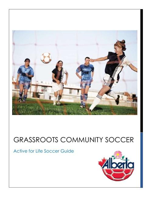 ASA Grassroots Soccer