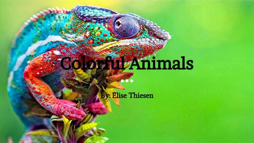 Child development- Elise Thiesen (1)