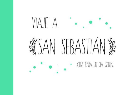 Guía Donosti - San Sebastián