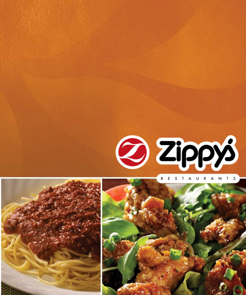 Copy of Zippy's Restaurant Menu