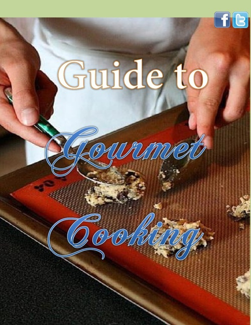 Guide to Gourmet Cooking