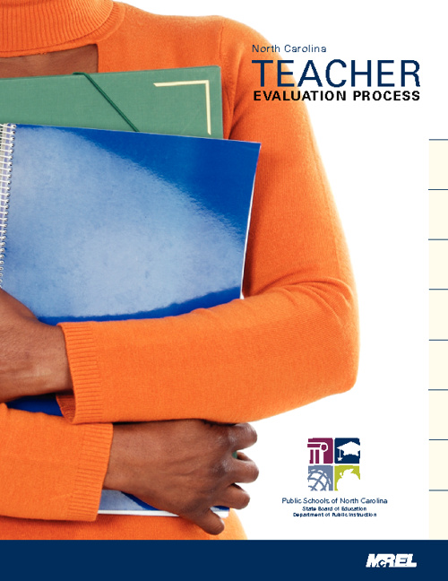 Teacher Evaluation Manual