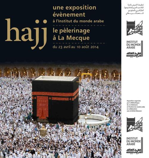 DP Hajj pelerinage La Mecque