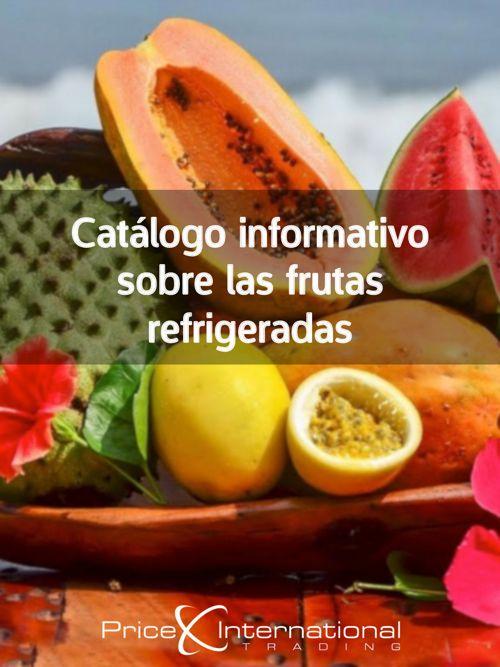 Catalogo Frutas