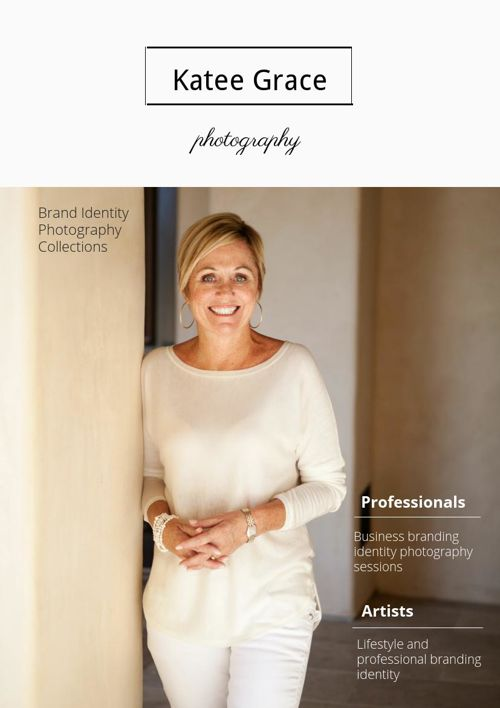 Copy of Katee Grace Professional Branding