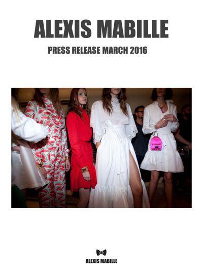 PRESS BOOK MARCH 2016