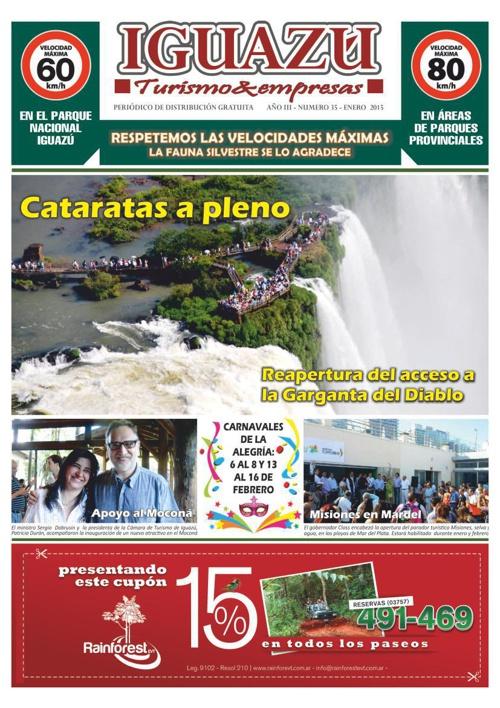 Edición Nro. 35