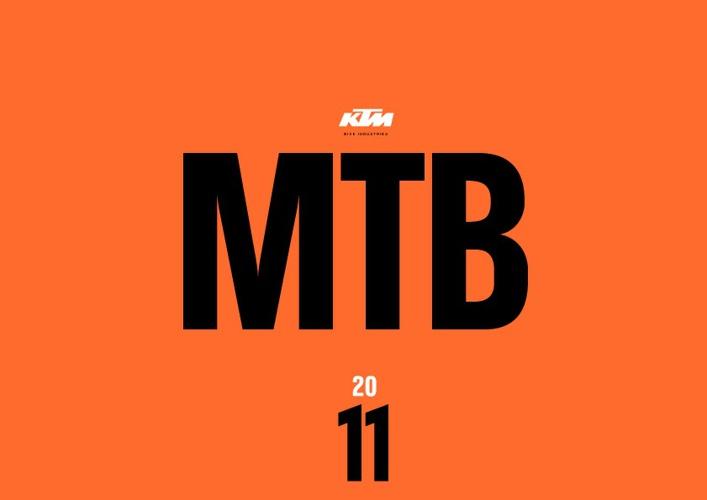KTM 2011