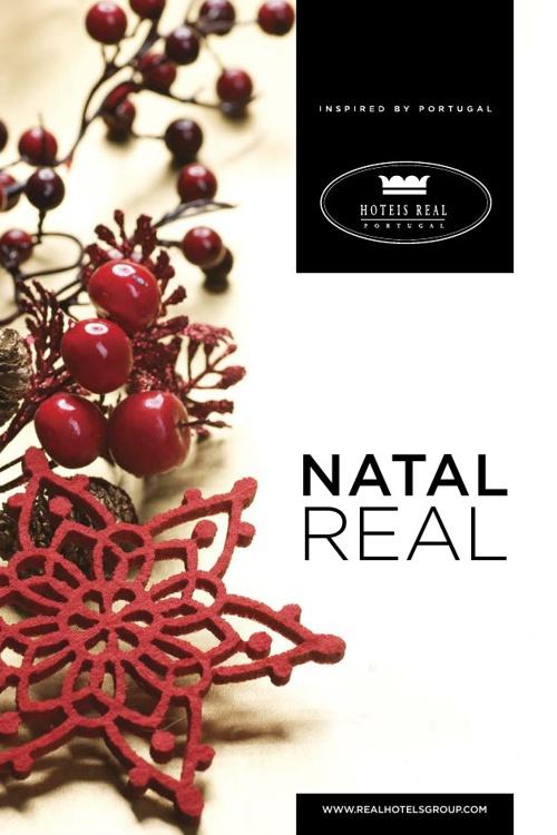 Natal Real 2013 | Empresas